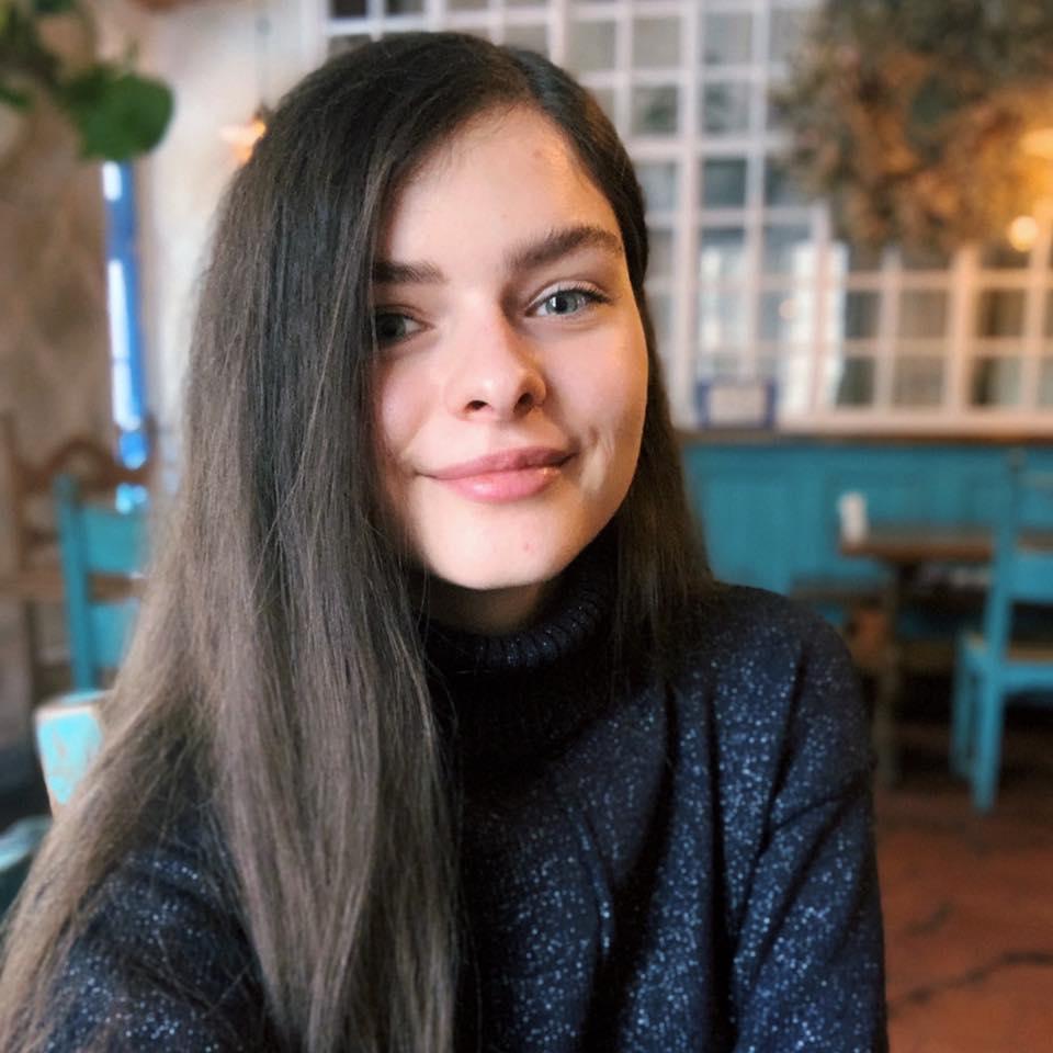 Julia Mathis