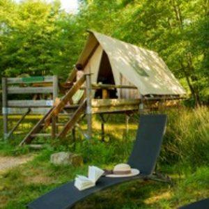 Photo de Profil de Camping Carpodrome l'Etang de la Fougeraie