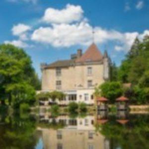 Photo de Profil de Camping Château Le Verdoyer