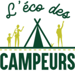 Logo du groupe Campings France